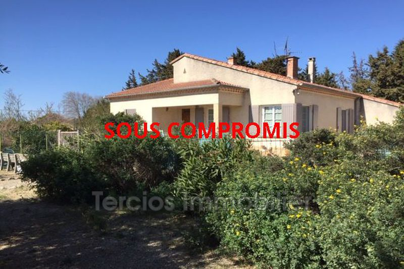 Photo House Eyragues Campagne,   to buy house  3 bedrooms   90 m²