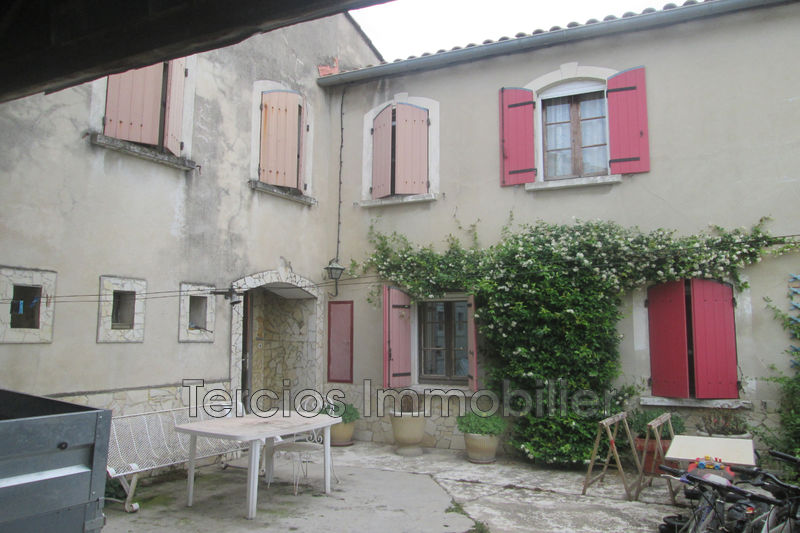 House Maillane   to buy house  6 rooms   165 m²