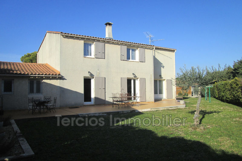 House Caumont-sur-Durance   to buy house  6 bedrooms   157 m²