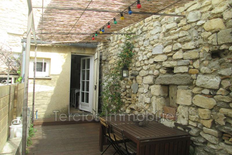 Maison de village Boulbon Centre-ville,   achat maison de village  2 chambres   99m²