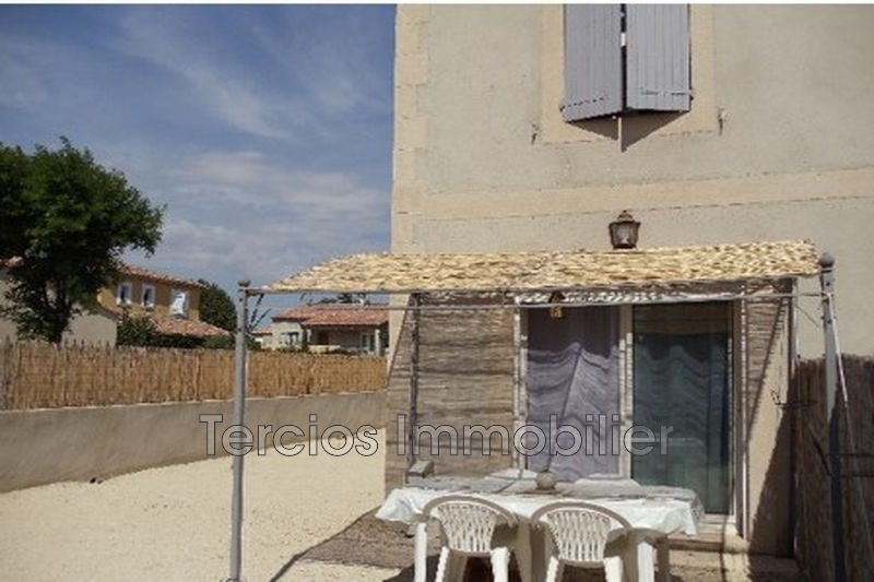House Tarascon   to buy house  2 bedrooms   54 m²