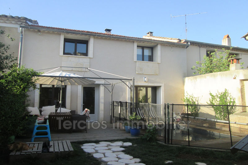 Photo House Eyragues   to buy house  3 bedrooms   140 m²