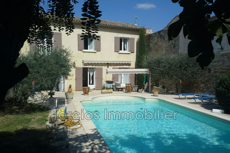 Villa Eyragues Centre-ville,   to buy villa  4 bedrooms   180 m²