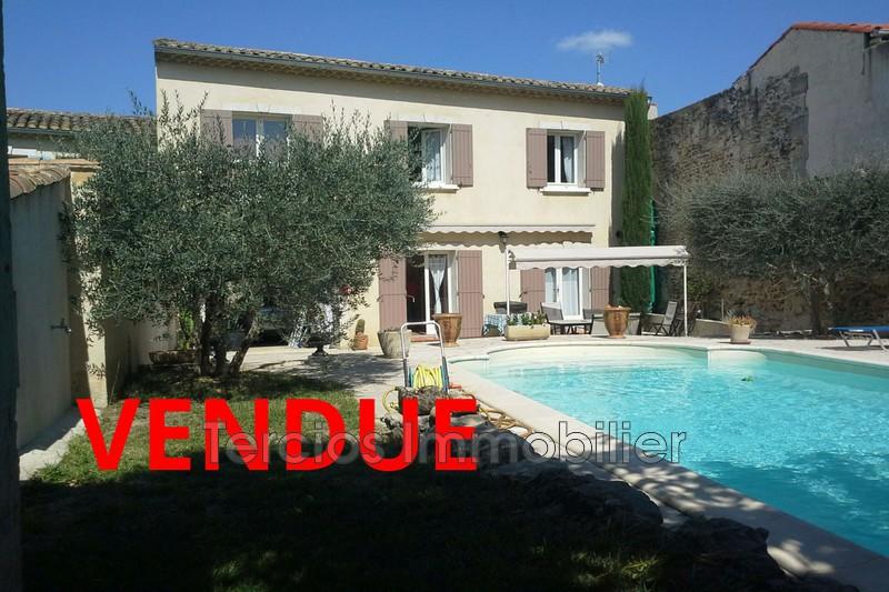 Villa Eyragues Centre-ville,   achat villa  4 chambres   180m²