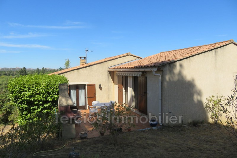 House Barbentane   to buy house  3 bedrooms   94 m²