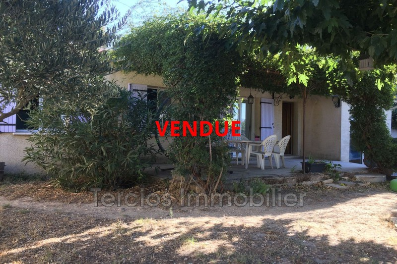 Photo House Châteaurenard   to buy house  3 bedrooms   90 m²