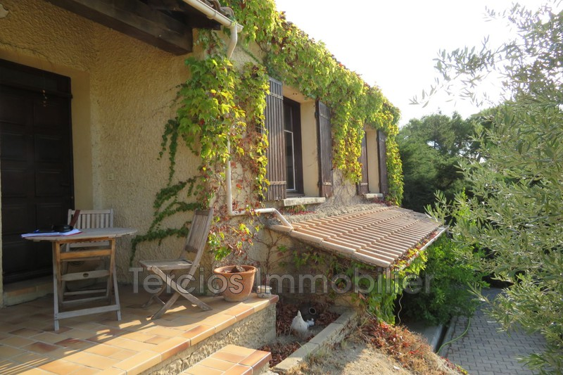 Photo House Châteaurenard   to buy house  3 bedrooms   84 m²