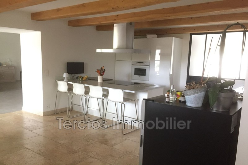 Photo n°3 - Vente Maison mas Châteaurenard 13160 - 380 000 €