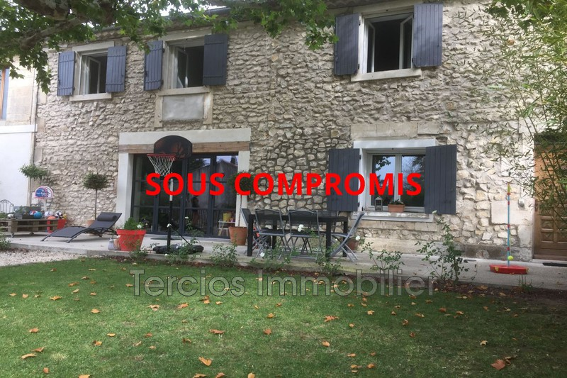 Photo House Châteaurenard   to buy house  3 bedrooms   190 m²