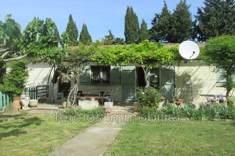 Photo House Eyragues   to buy house  3 bedrooms   79 m²