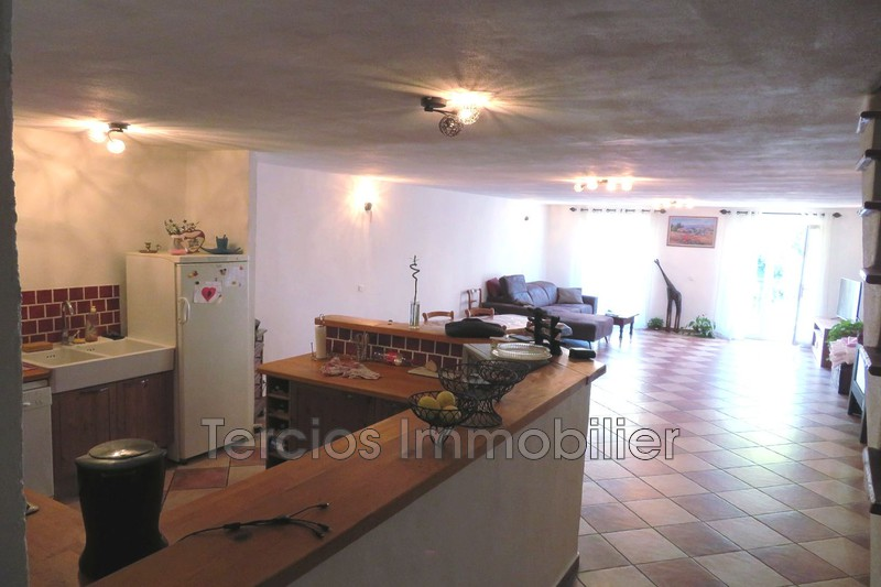 Photo House Châteaurenard Centre-ville,   to buy house  3 bedrooms   125 m²