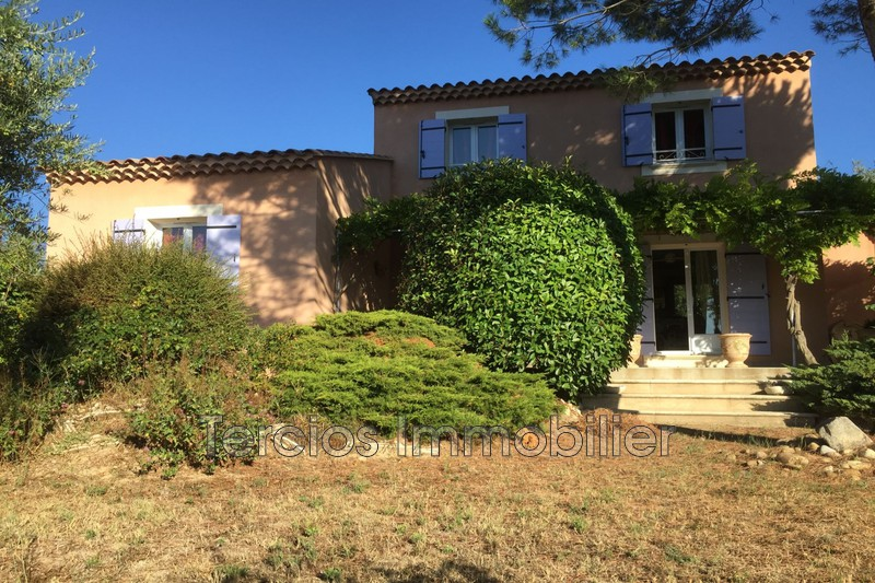 Photo House Châteaurenard Proche centre-ville,   to buy house  3 bedrooms   103 m²