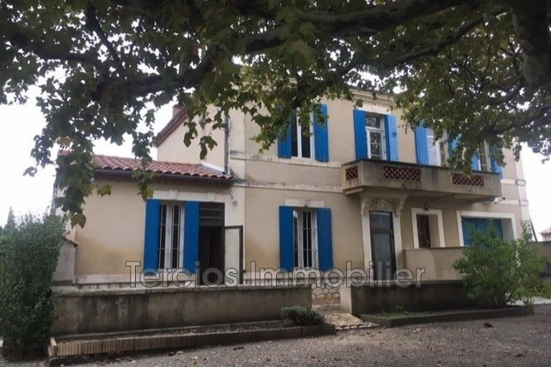 Photo House Châteaurenard   to buy house  4 bedrooms   200 m²