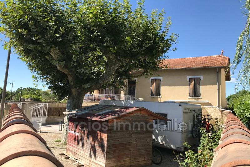 Maison Rognonas   achat maison  4 chambres   125m²