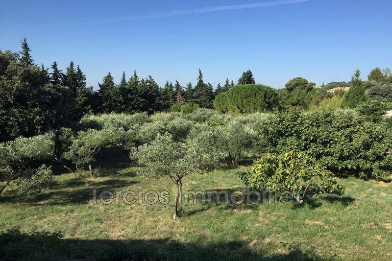 Land Eyragues   to buy land   1700 m²