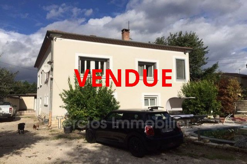 House Graveson Proche centre-ville,   to buy house  5 bedrooms   240m²