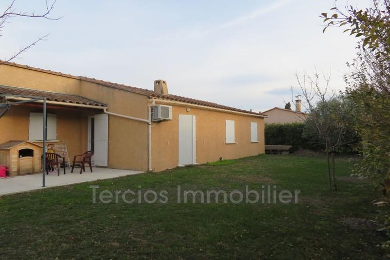 Maison Rognonas   achat maison  3 chambres   90m²