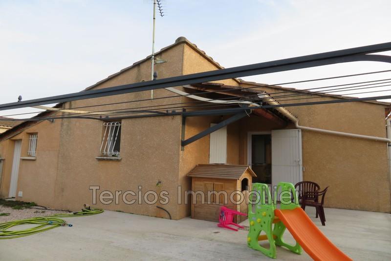 House Rognonas   to buy house  3 bedrooms   90m²