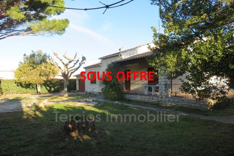 Maison Rognonas   achat maison  4 chambres   160m²