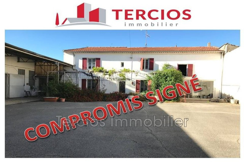 Photo House Eyragues   to buy house  2 bedrooms   150 m²