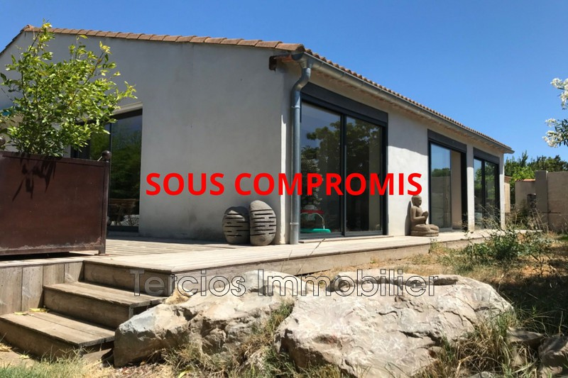 House Eyragues   to buy house  3 bedrooms   110 m²