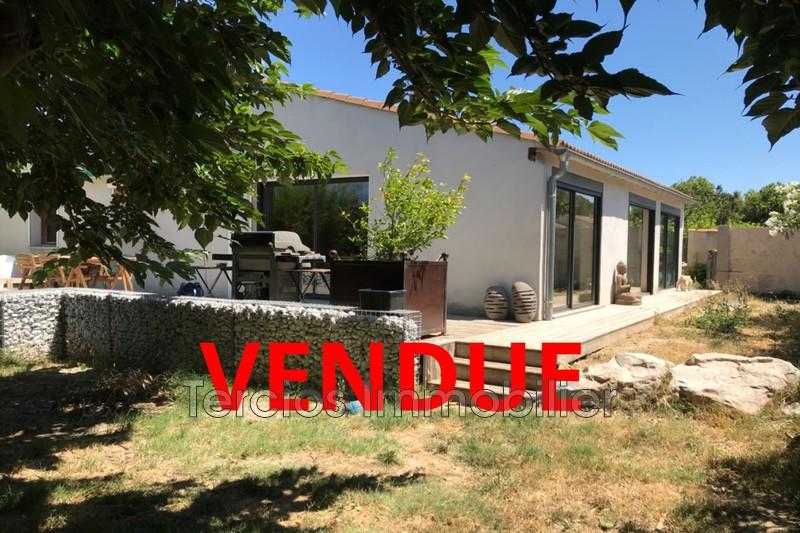 Photo Maison Eyragues   achat maison  3 chambres   110m²