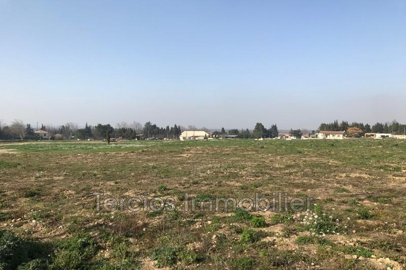 Land Eyragues   to buy land   500m²