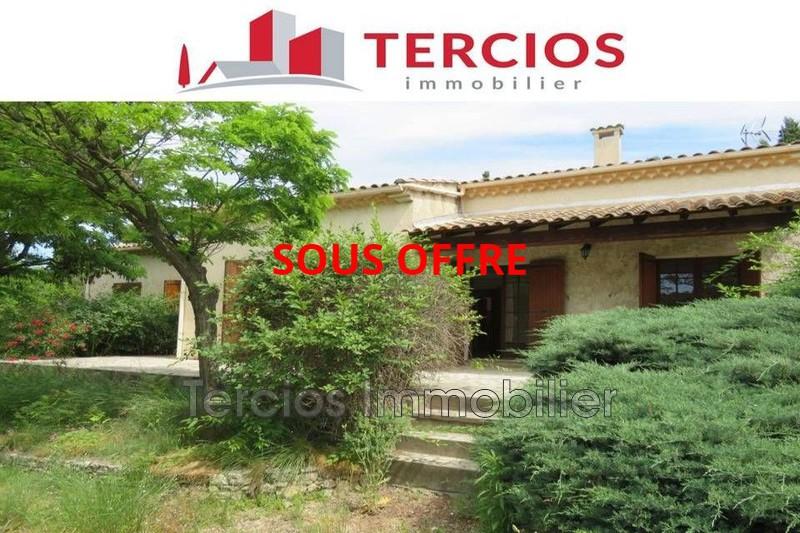 Maison Eyragues   achat maison  4 chambres   120m²