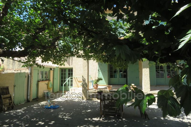 Maison Barbentane   achat maison  3 chambres   107m²
