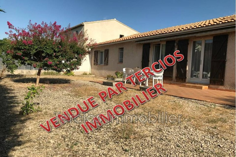 Photo House Châteaurenard Centre-ville,   to buy house  2 bedrooms   90 m²