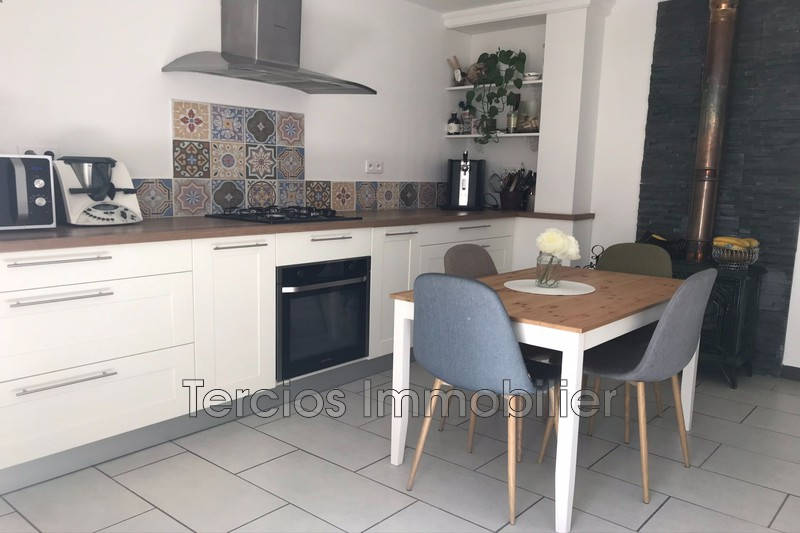Photo House Eyragues Village,   to buy house  3 bedrooms   145 m²