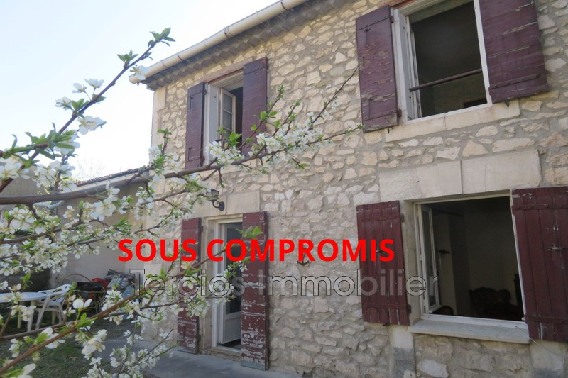 House Cabannes   to buy house  2 bedrooms   84m²