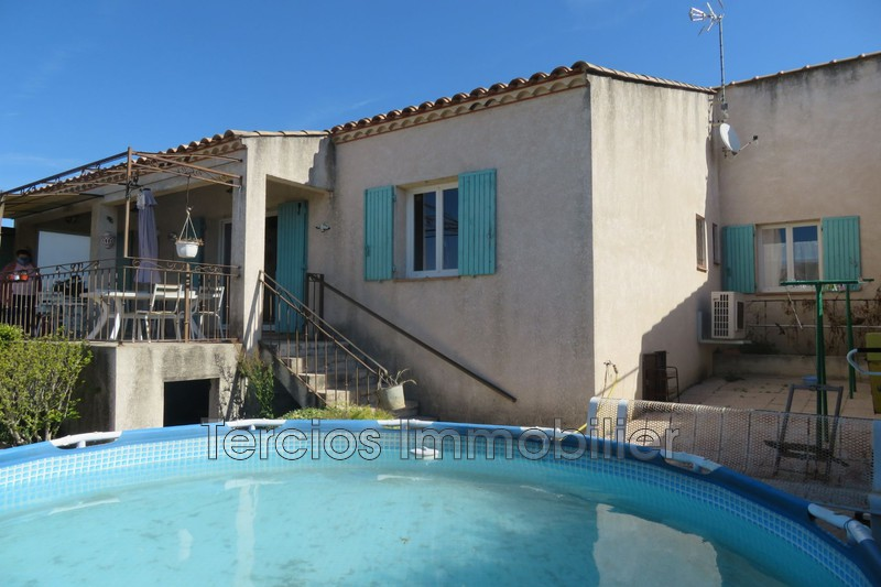 Photo House Fontvieille Proche centre-ville,   to buy house  3 bedrooms   108 m²