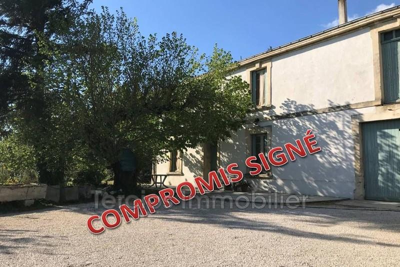 Maison Châteaurenard   achat maison  4 chambres   200m²