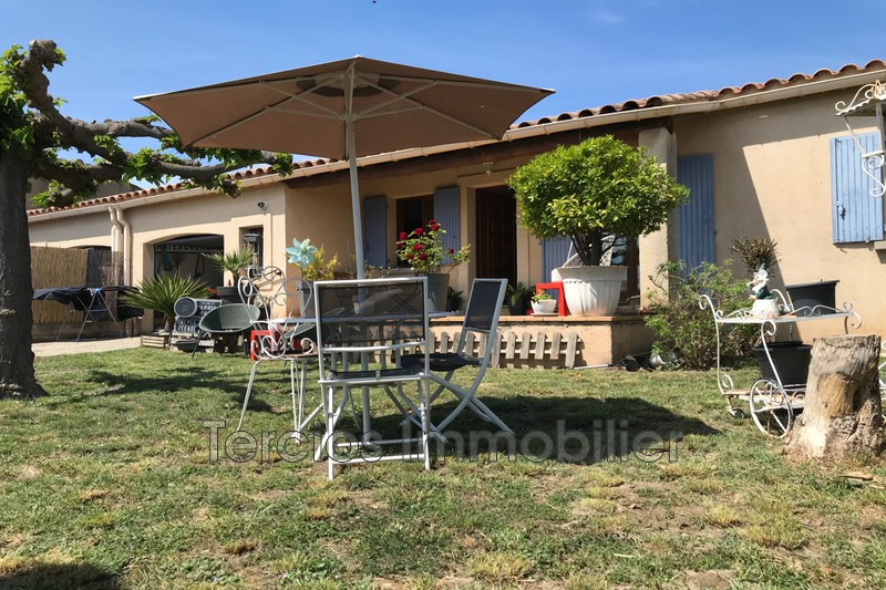 Photo House Châteaurenard   to buy house  3 bedrooms   89 m²