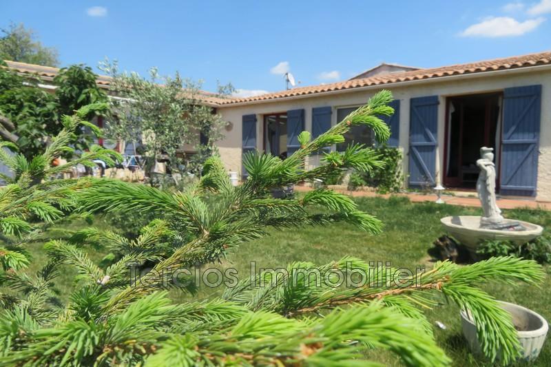 Photo Maison Eyragues   achat maison  4 chambres   147m²