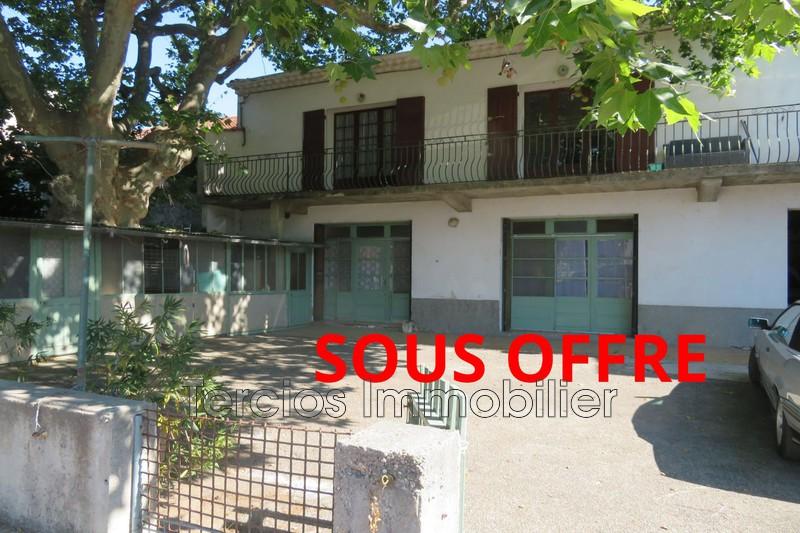 Photo Maison Châteaurenard   achat maison  5 chambres   214m²