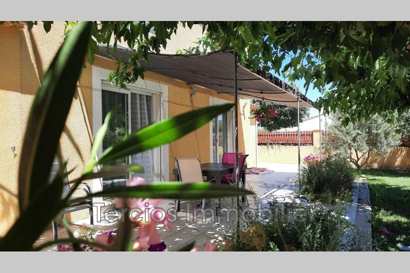 Photo House Châteaurenard   to buy house  4 bedrooms   120m²