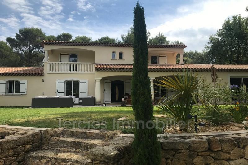 Maison Rognes   achat maison  4 chambres   260m²