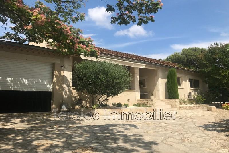 Maison Eyragues   achat maison  4 chambres   145m²