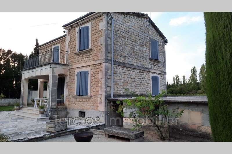 Maison Barbentane   achat maison  4 chambres   127m²