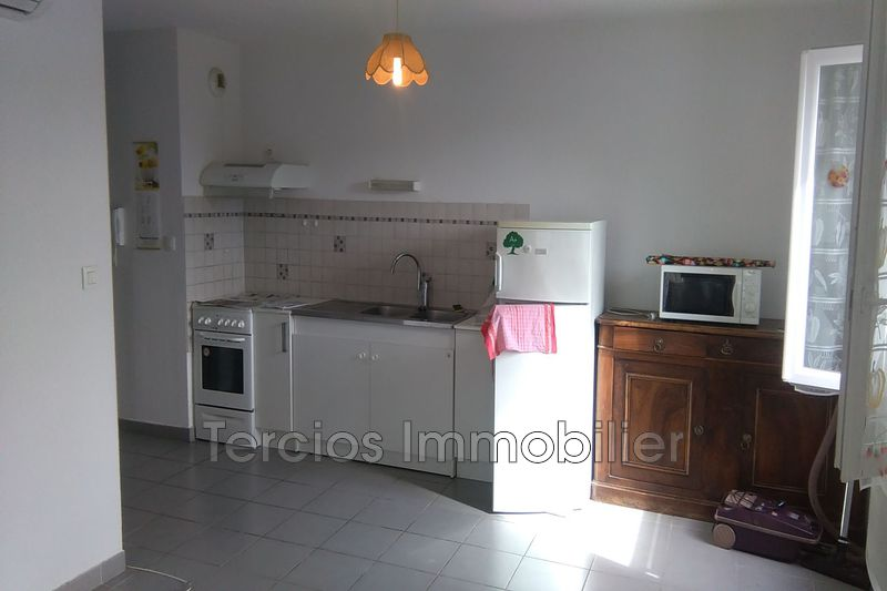 Photo n°2 - Vente appartement Graveson 13690 - 61 000 €