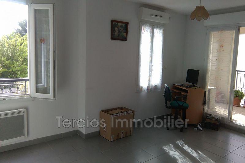 Photo n°3 - Vente appartement Graveson 13690 - 61 000 €