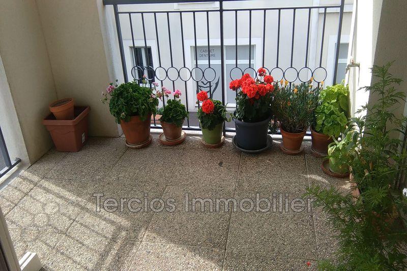 Photo n°4 - Vente appartement Graveson 13690 - 61 000 €