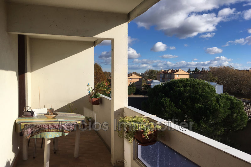 Apartment Avignon   to buy apartment  4 rooms   83 m²