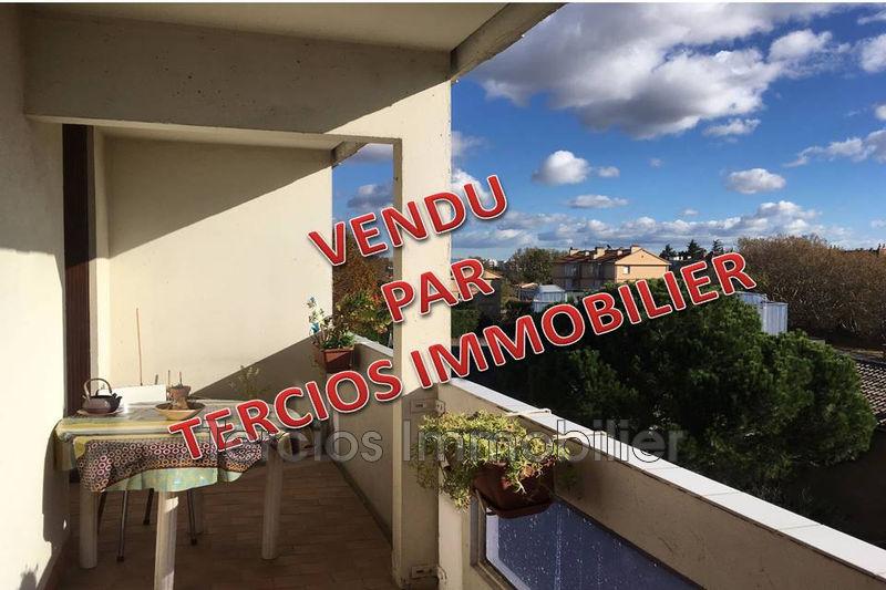 Apartment Avignon   to buy apartment  4 rooms   83m²