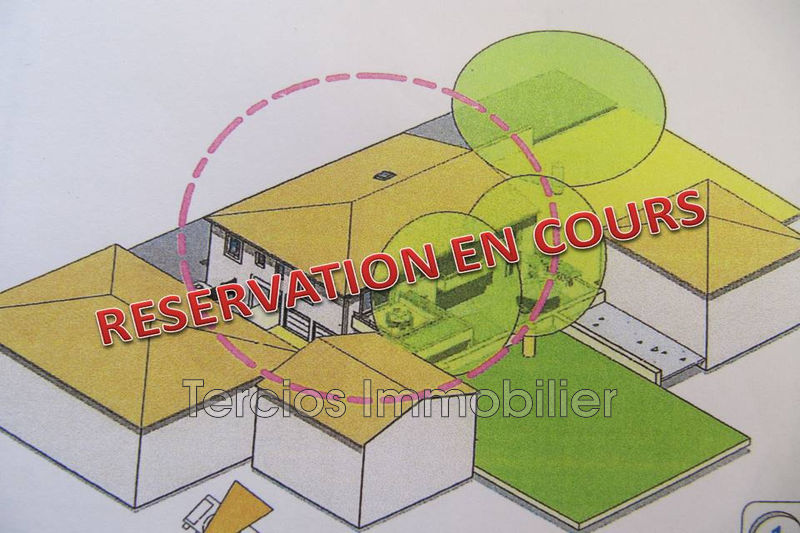 Apartment Eyragues Centre-ville,   to buy apartment  4 rooms   94 m²
