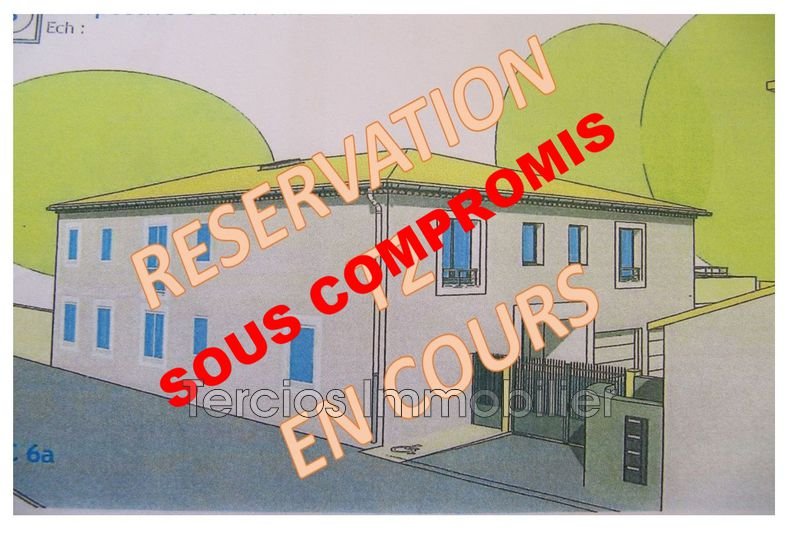 Apartment Eyragues Centre-ville,   to buy apartment  2 rooms   45 m²