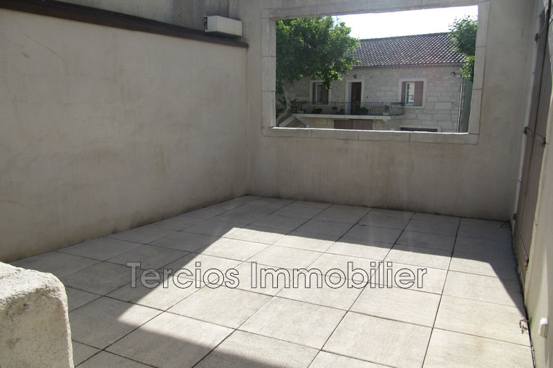 Photo Apartment Eyragues   to buy apartment  4 rooms   71 m²