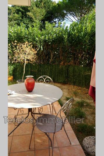 Photo n°1 - Vente appartement Sorgues 84700 - 99 000 €